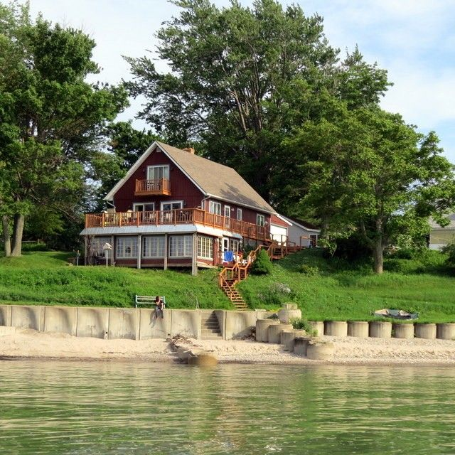House vacation rental in Geneva-on-the-Lake from VRBO com