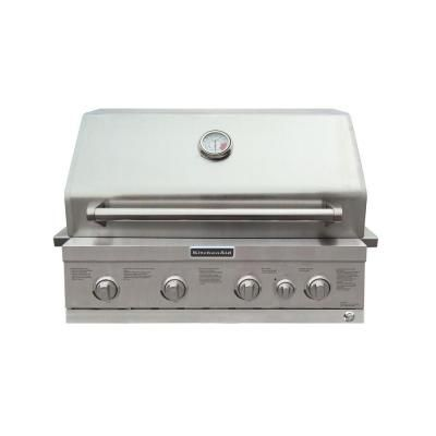 Kitchenaid Grill Rotisserie