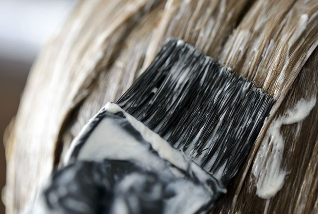 Putting a clay mask on your face is business as usual—but on your hair? Devotees swear by these DIY treatments for making their hair bouncy and soft.