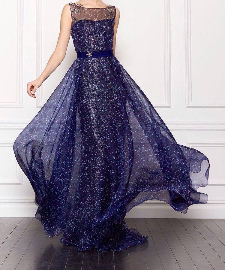 Pin de Alfonso Castaño Carriazo en vestidos largos hoy | Pinterest ...
