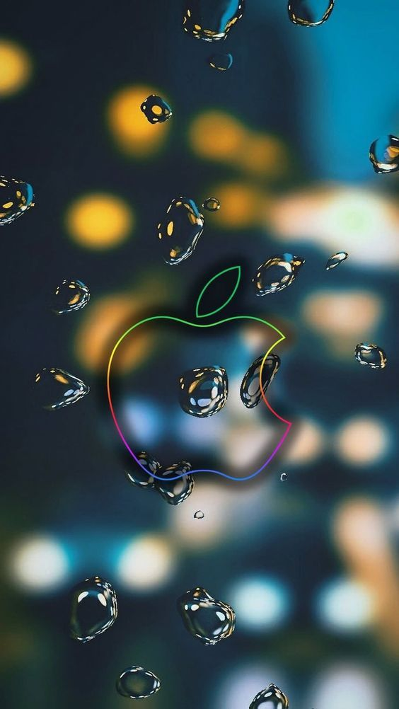 Apple Logo Wallpapers for Your New iPhone 11 – Cool Backgrounds