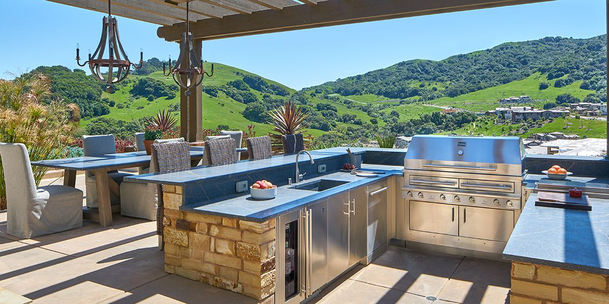 Orinda California Outdoor Kitchen Kalamazoo Outdoor Gourmet Outdoor Kitchen Outdoor Kitchen Design Kitchen Design Plans