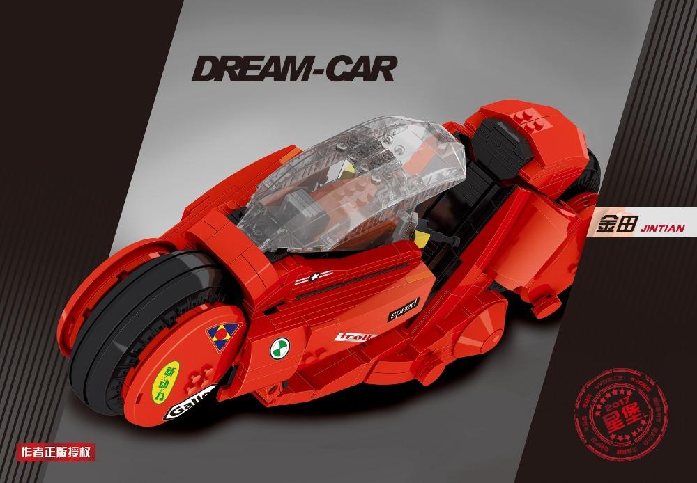 akira bike - Поиск в Google | Игрушки для мальчиков