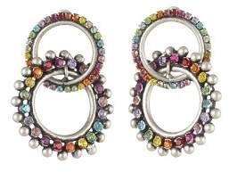 01f7973c32c76 Dannijo Truby Earrings | Products | Jewelry accessories, Earrings ...