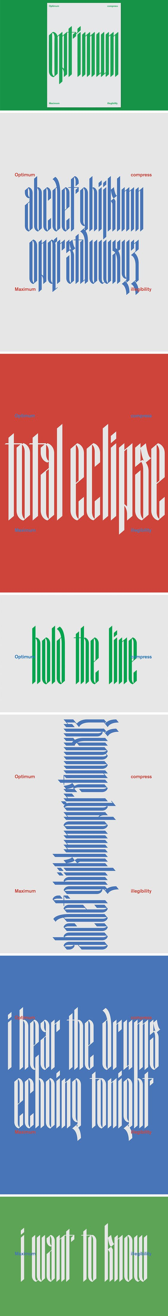 Pin By Julie Goldstein On Typography    Fonts And