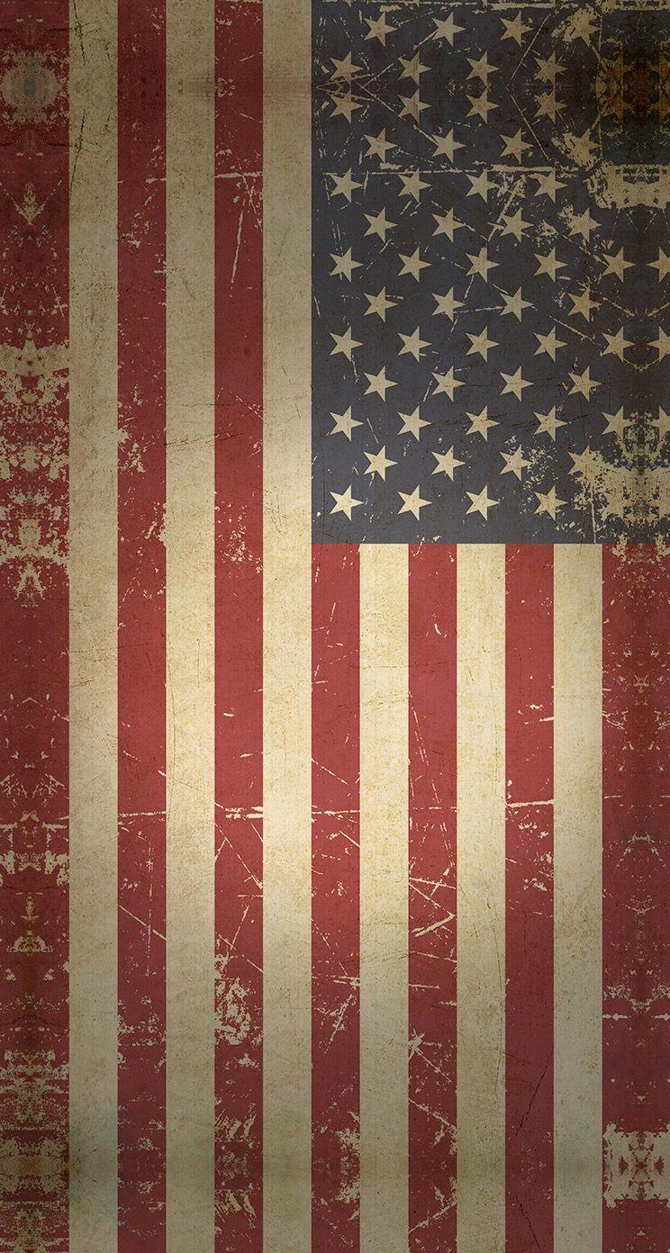 Estados Unidos Bandera De Ee Uu Iphone Fondos De Pantalla