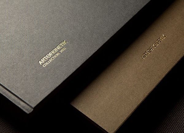 Product Design and Branding for Art Of Kinetik Branding, Industrial Design, Product Design