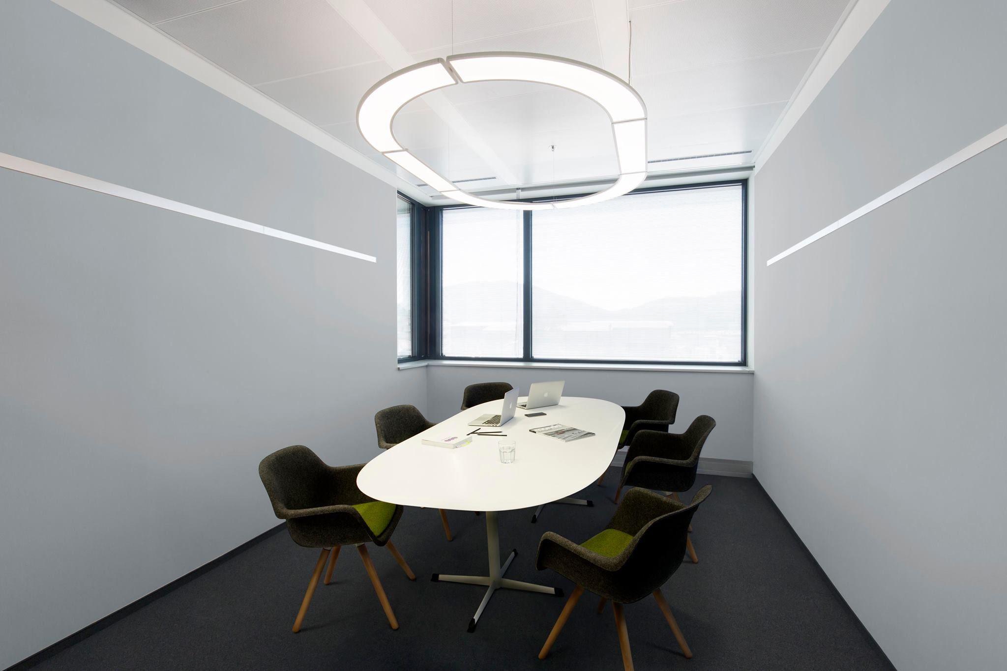 #XAL Task System   Led lighting solutions, Lighting ...