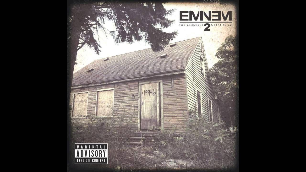 Eminem - Survival (Audio)