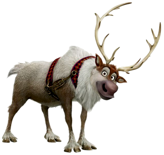 Image result for sven frozen