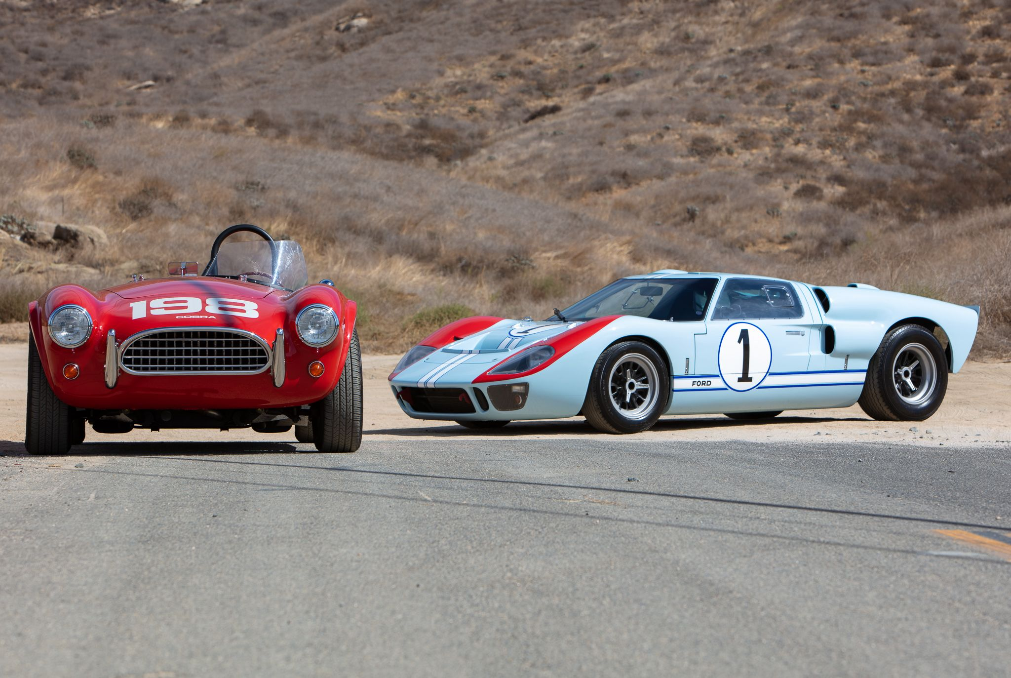 Ford Vs Ferrari The Stunt Drivers Ferrari Ford Stunts