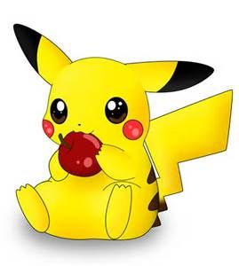 pictures of pikachu - Bing Images