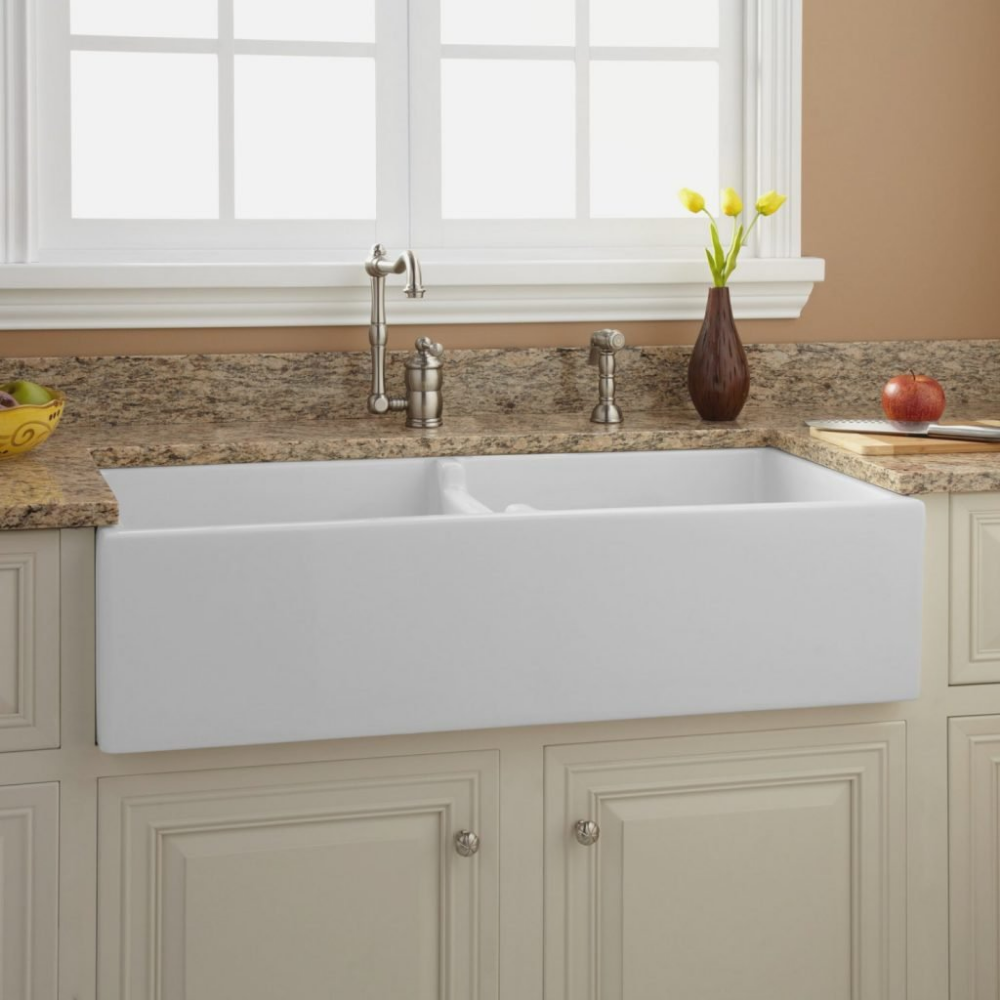 6 Best Farmhouse Sinks (Mar. 2020) Reviews & Buying