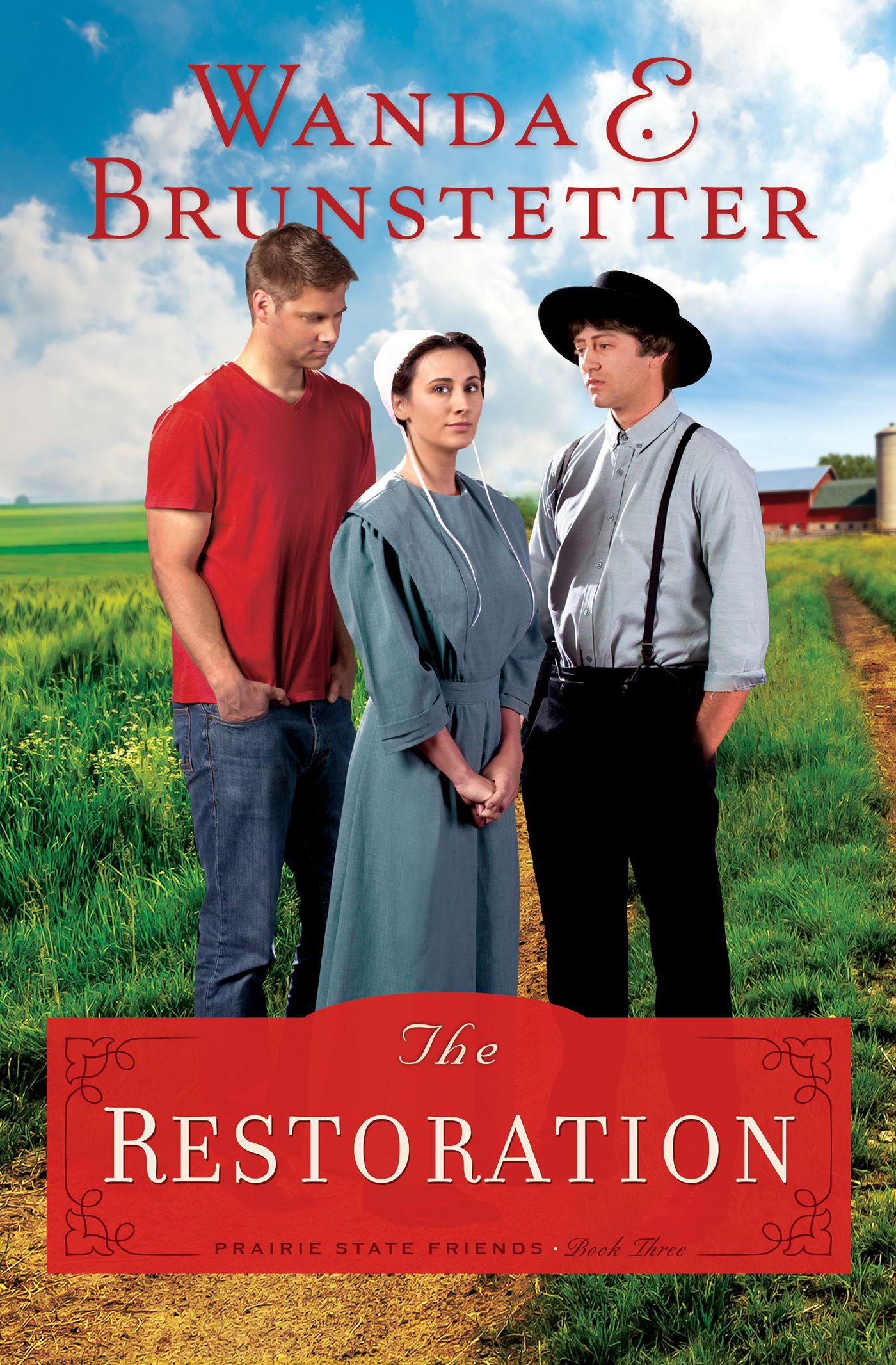 Feb 2016 release this is book 3 in the prairie state
