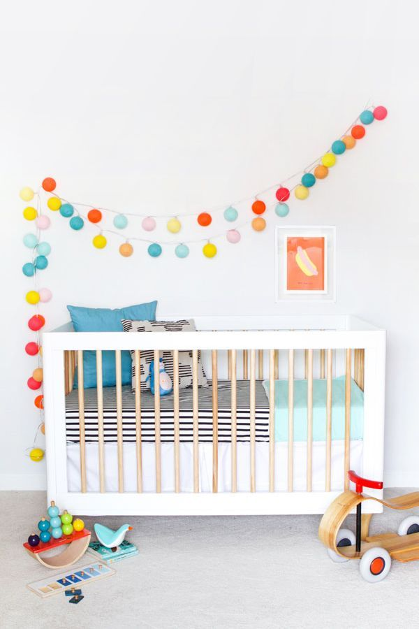 Baby Crib 3 Ways Oh Hy Day
