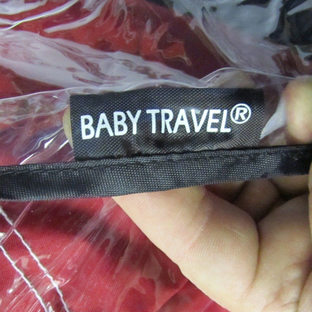 Universal Baby Trend Jogging Buggy Raincover Professional