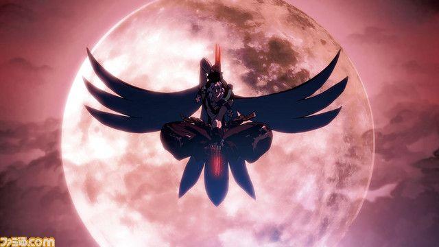 Primeros detalles de Raven en Guilty Gear Xrd -REVELATOR-