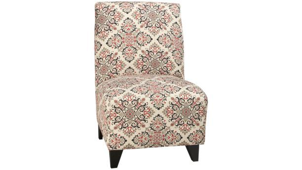 Jonathan Louis Haven Haven Armless Accent Chair Jordan S