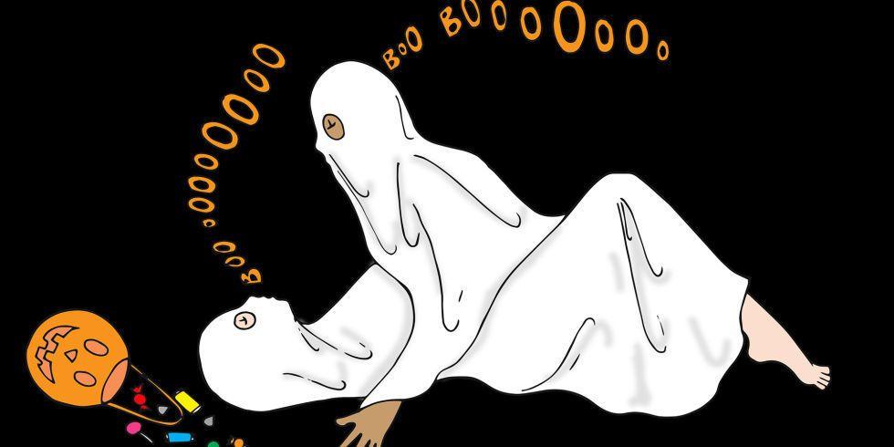 halloween sex