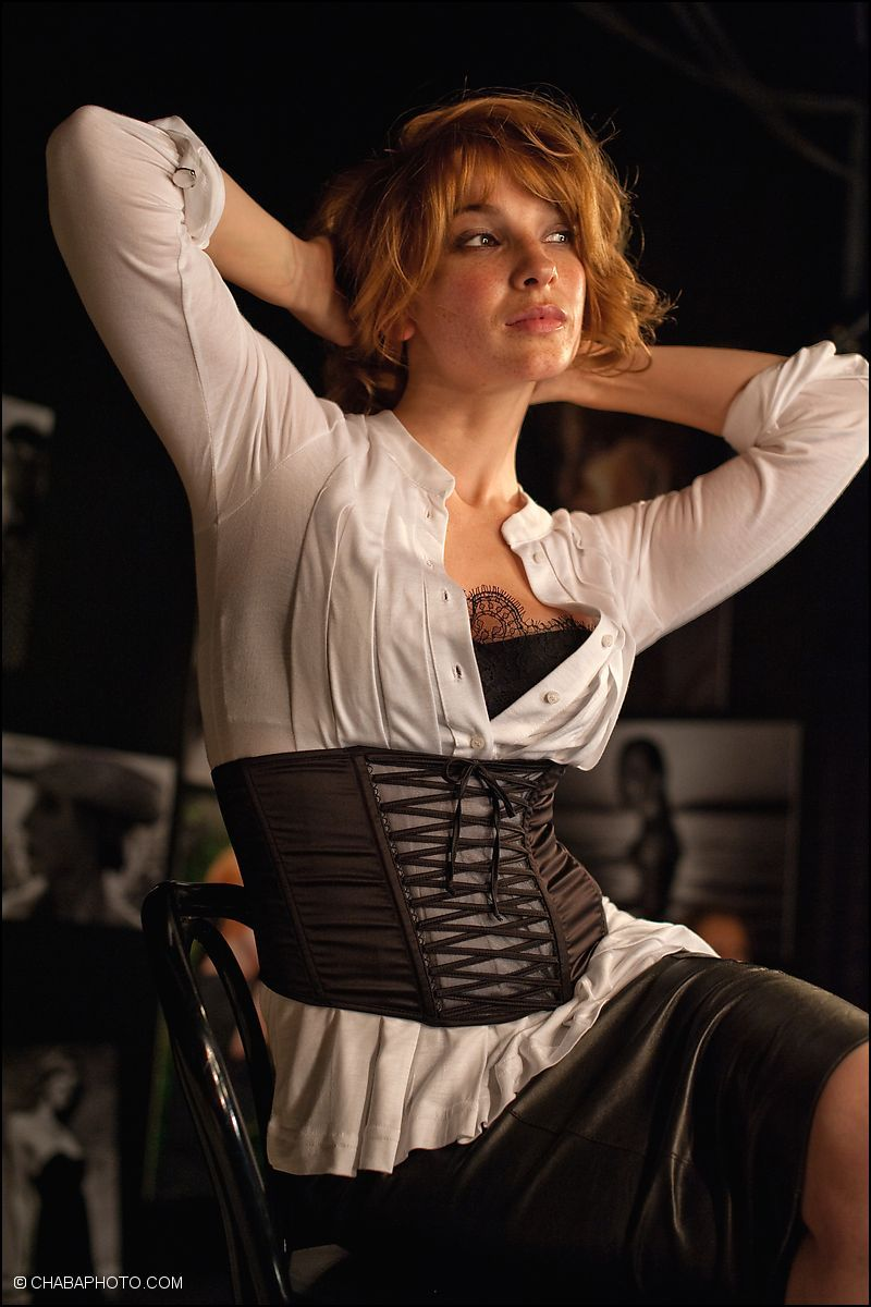 Vica Kerekes Nude Photos 100