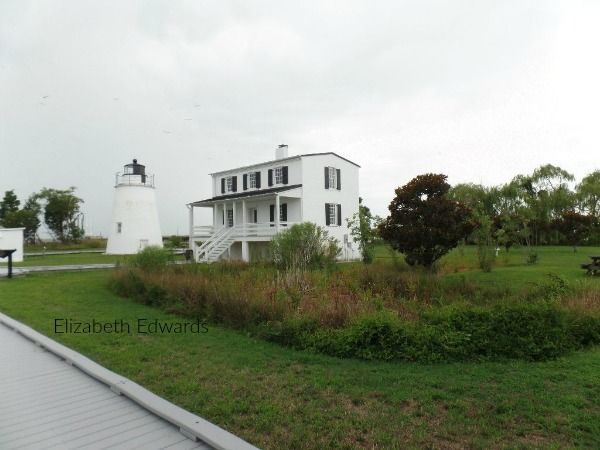 Piney Point Lighthouse & Museum