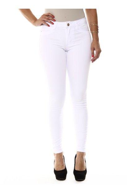 6591cda6f Calça Jeans Feminina  Flare