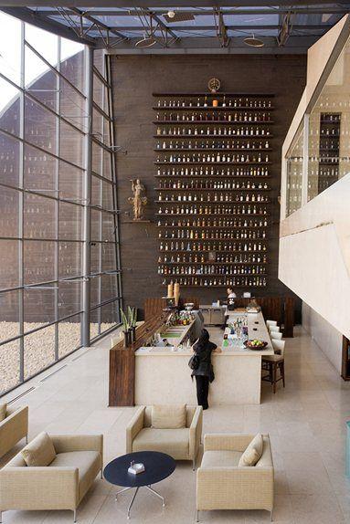 Hotel unique san paolo brasile architecture for Hotel decor original