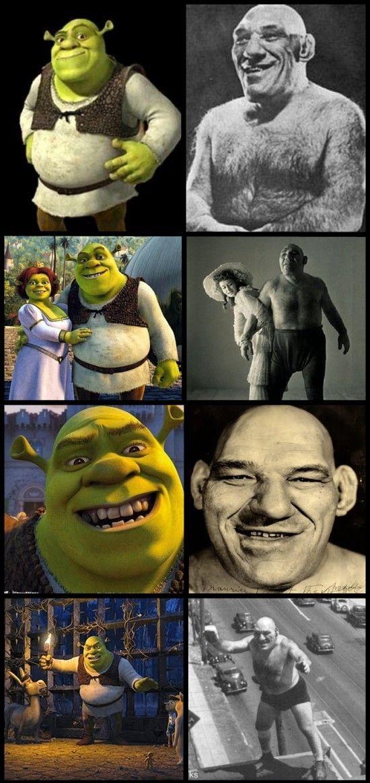 the real shrek maurice tillet movie epic jack frost