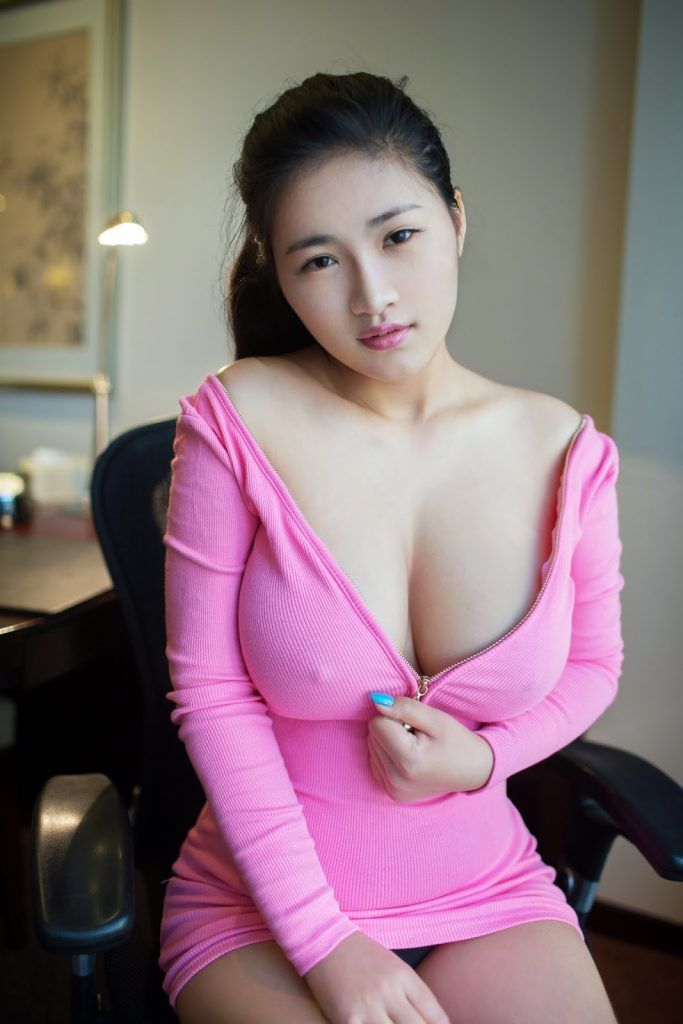 Japanese Beauty Big Boobs