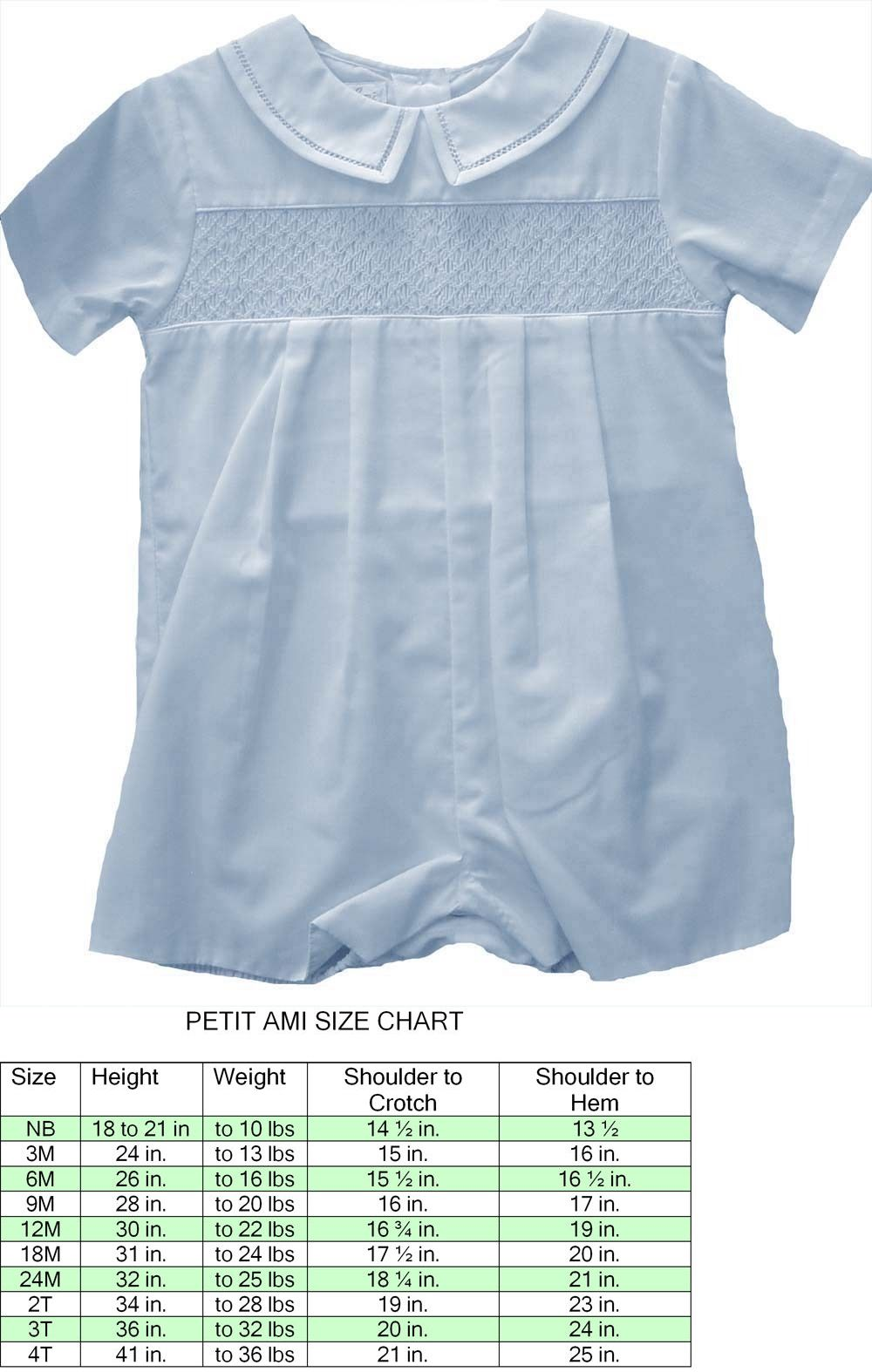 Baby boys clothing and accessories petit ami baby boys romper baby boys clothing and accessories petit ami baby boys romper blue smocked nwt infant sizes geenschuldenfo Image collections
