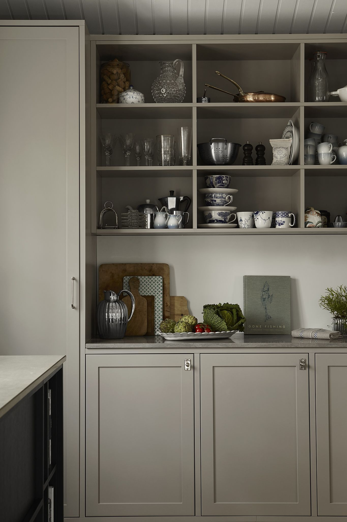 Kitchen Soffit Decorating Ideas is utterly important for ...