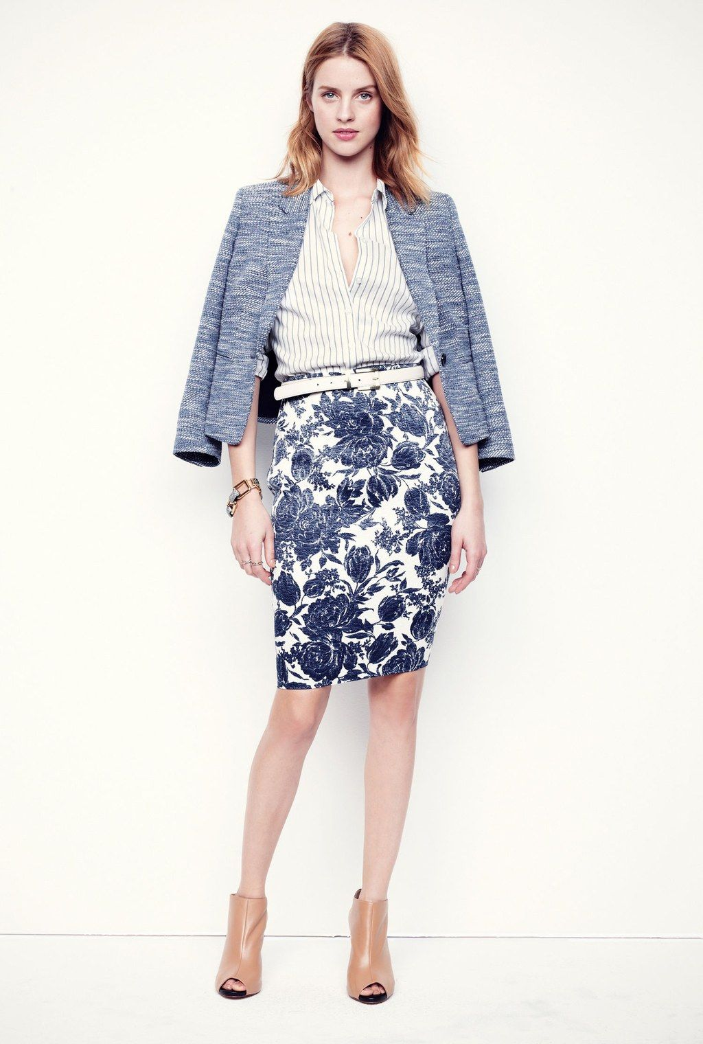 spring office outfit trends you can get a jump on now spring