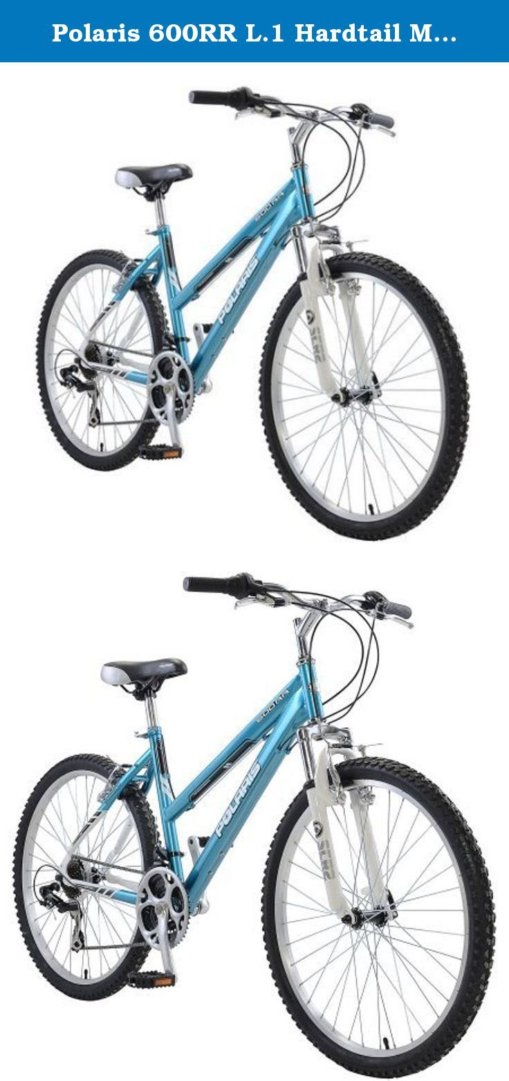 Polaris 600rr L 1 Hardtail Mtb Bicycle Front Wheel Quick Release