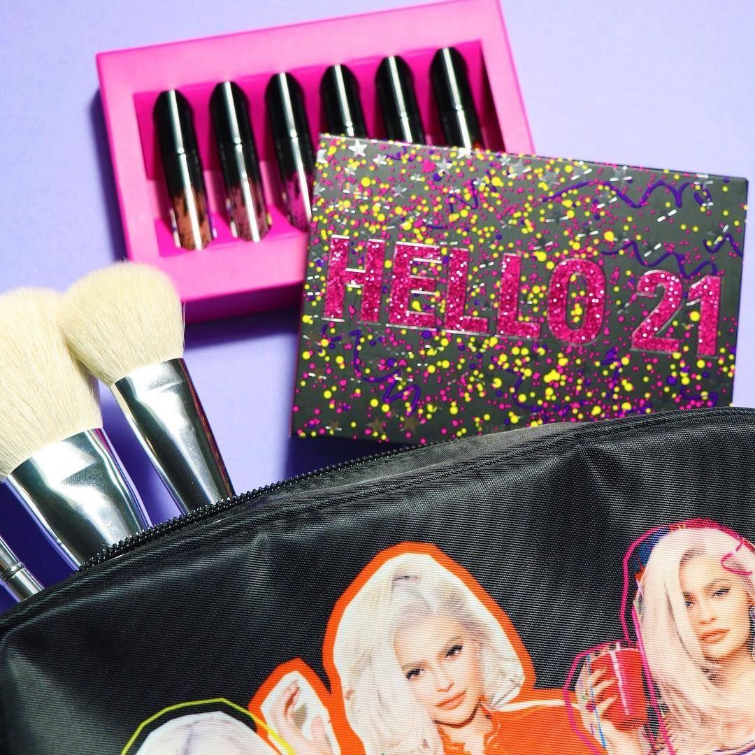 Kylie Cosmetics Kyliecosmetics Instagram Photos And Videos