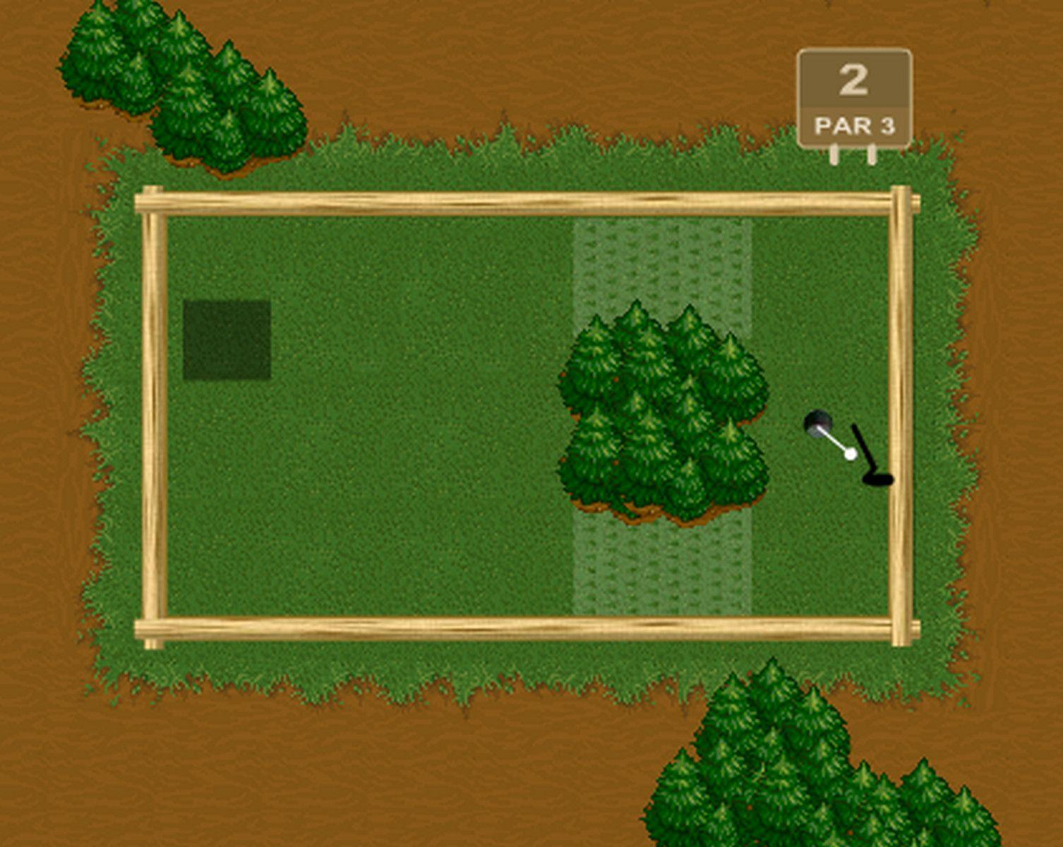 Forest Golf Challenge 2 Fun online games, Free online
