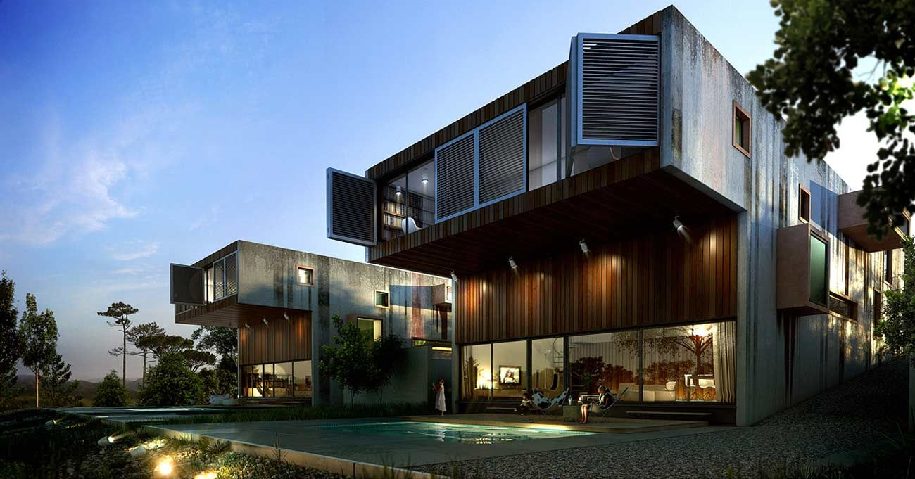 Pin By Till Manecke Architect On Architecture Housing