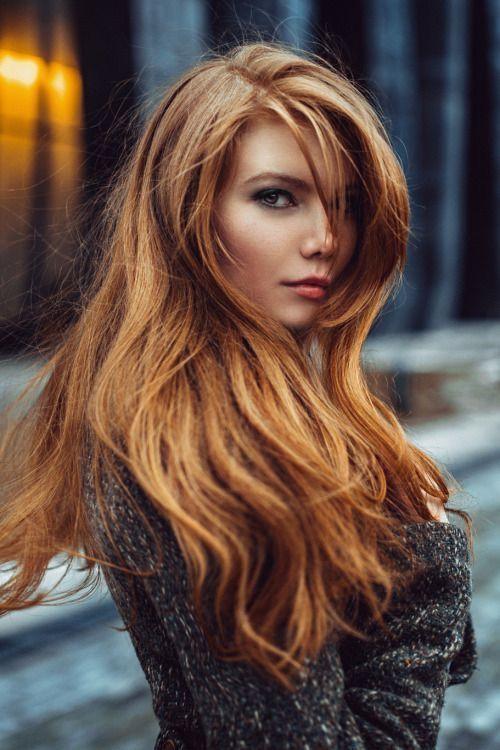 Vrouwen met rood haar zijn. (15pic)   Mannenwereld | Рефы