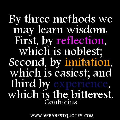 Such An Education Would Encourage Team Work As Fostering Self Reflection  And Awareness Of The