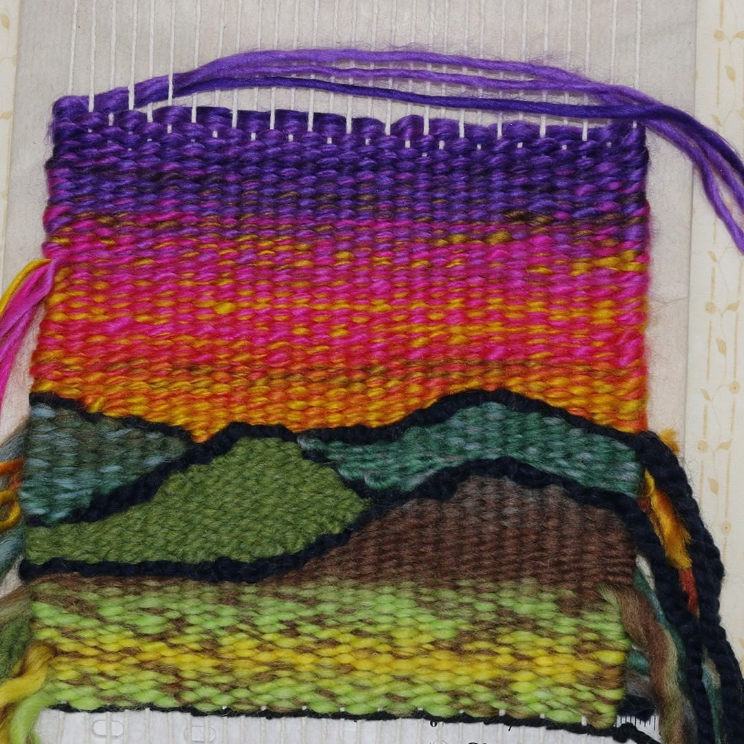 Pin By Linda Laletin On Craft Stalls Weaving Weaving Projects Yarn Addict