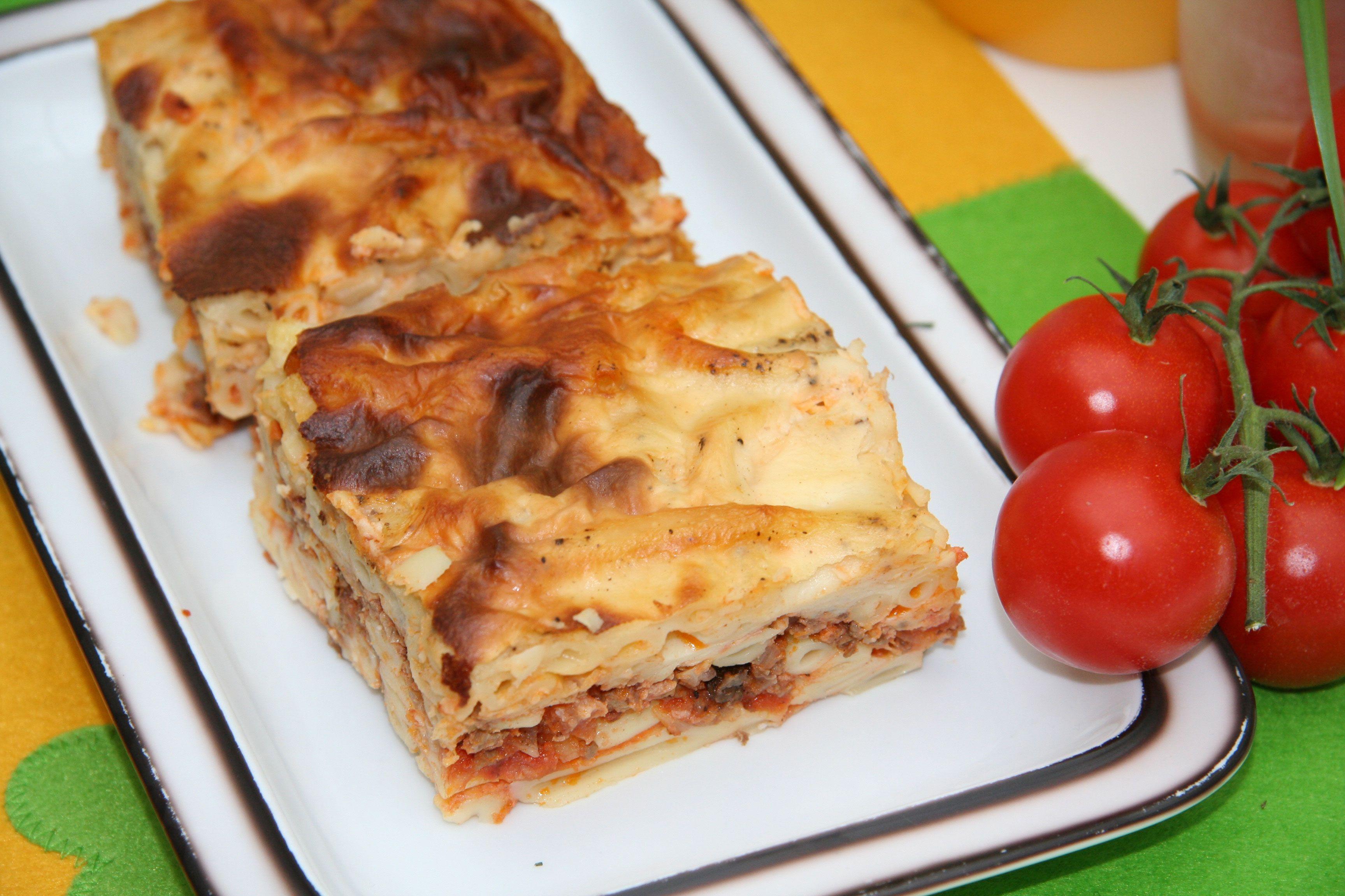 Griechische Gerichte - Rezepte, Tipps, Geschichten ...