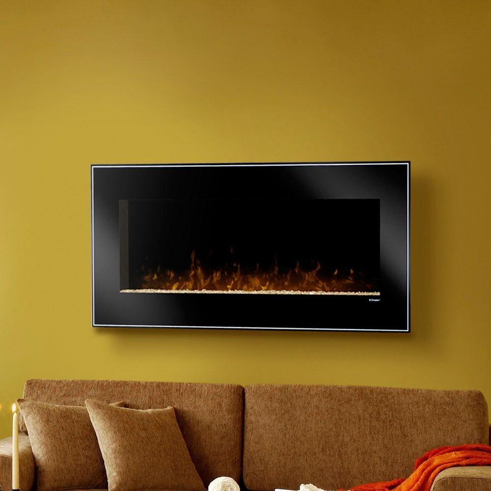 Energy Efficient Wall Mounted Electric Fires | http://bottomunion ...