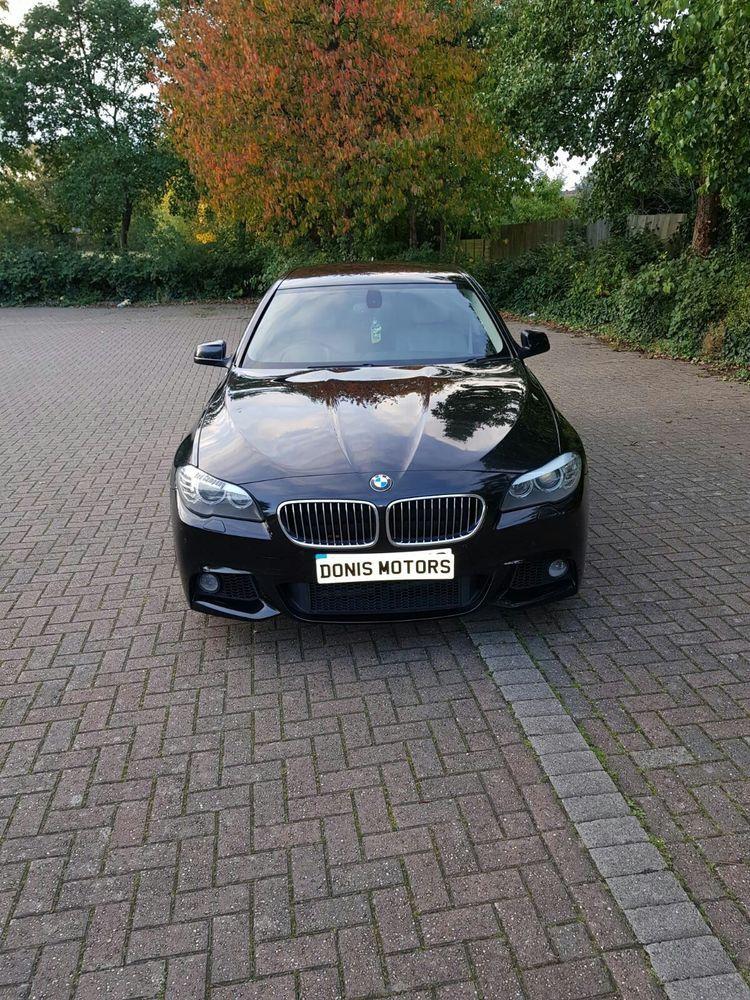 eBay: BMW 525D F10 spare or repair #carparts #carrepair | UK Salvage ...