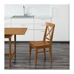 Stuhl Ingolf Antikbeize Ikea Einkaufsliste Ikea Dining