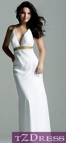 White Dress White Dresses