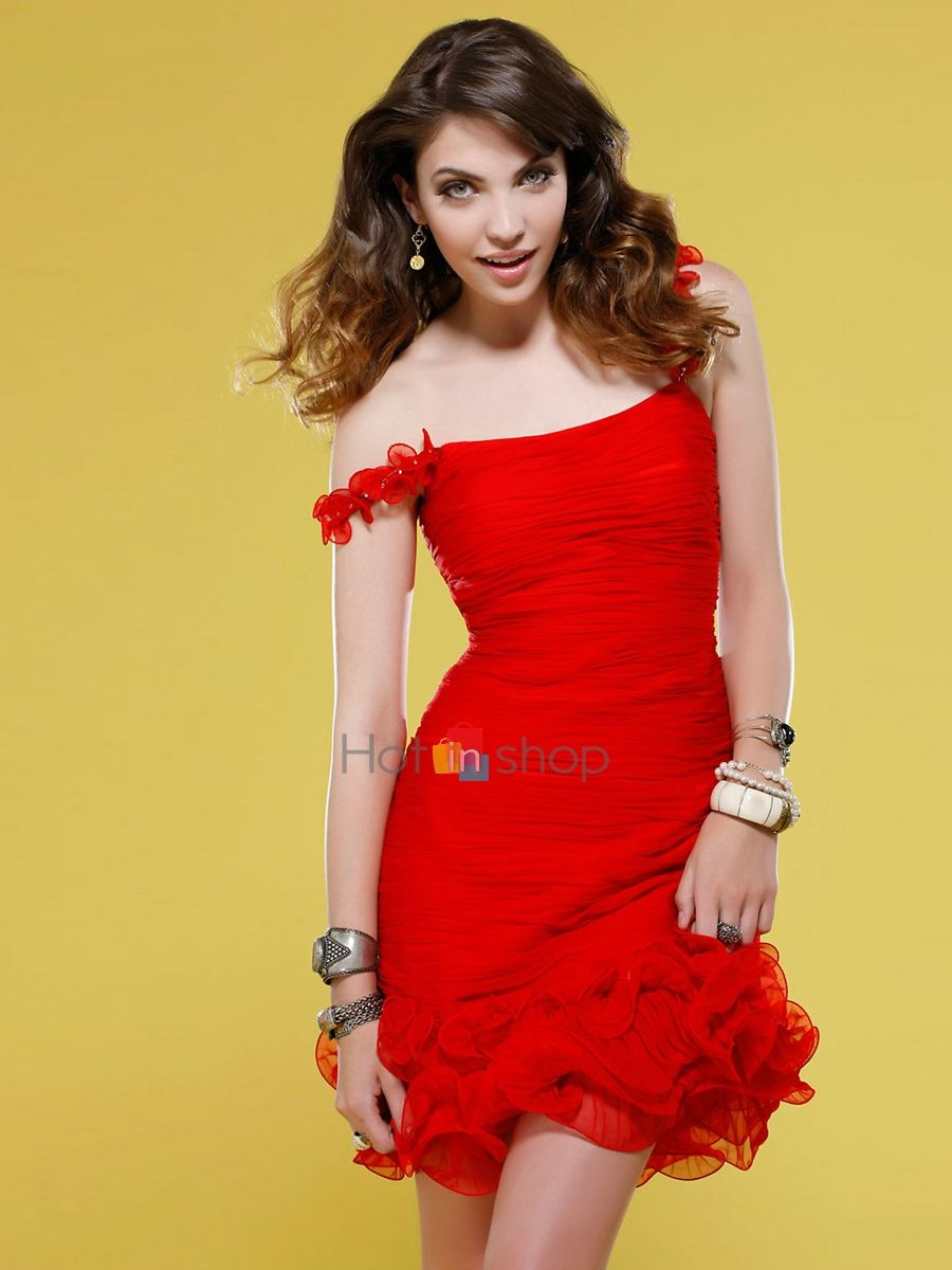28d79c35747 Red dresses short annora red satin strappy skater dress dresses ...