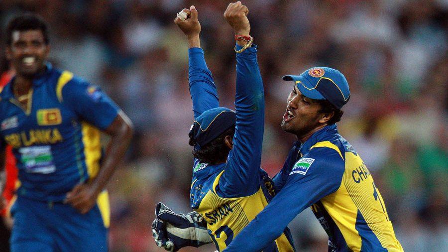 Settled Afghanistan look to upset troubled Sri Lanka