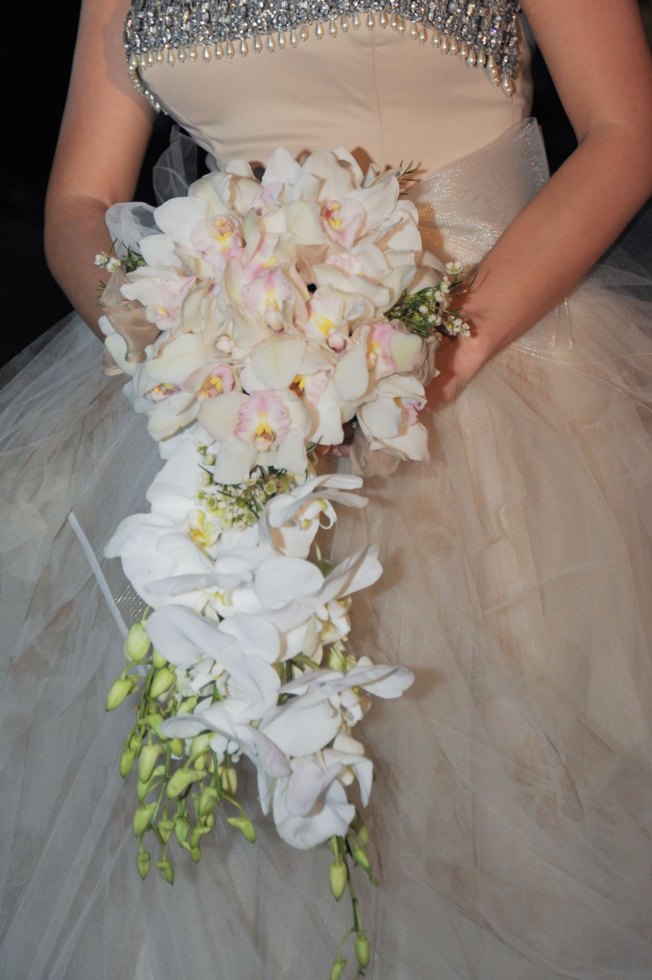 Floral Design, Decor & Centerpieces: Bridal Bouquet by MME Event Design & Productions. mmeentertainment.com. Call us now: 877.885.0705 | 212.971.5353