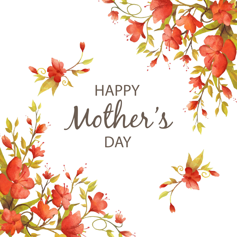 Happy Mother S Day Spring Summer 2017 Pinterest -> Borboleta Vetor