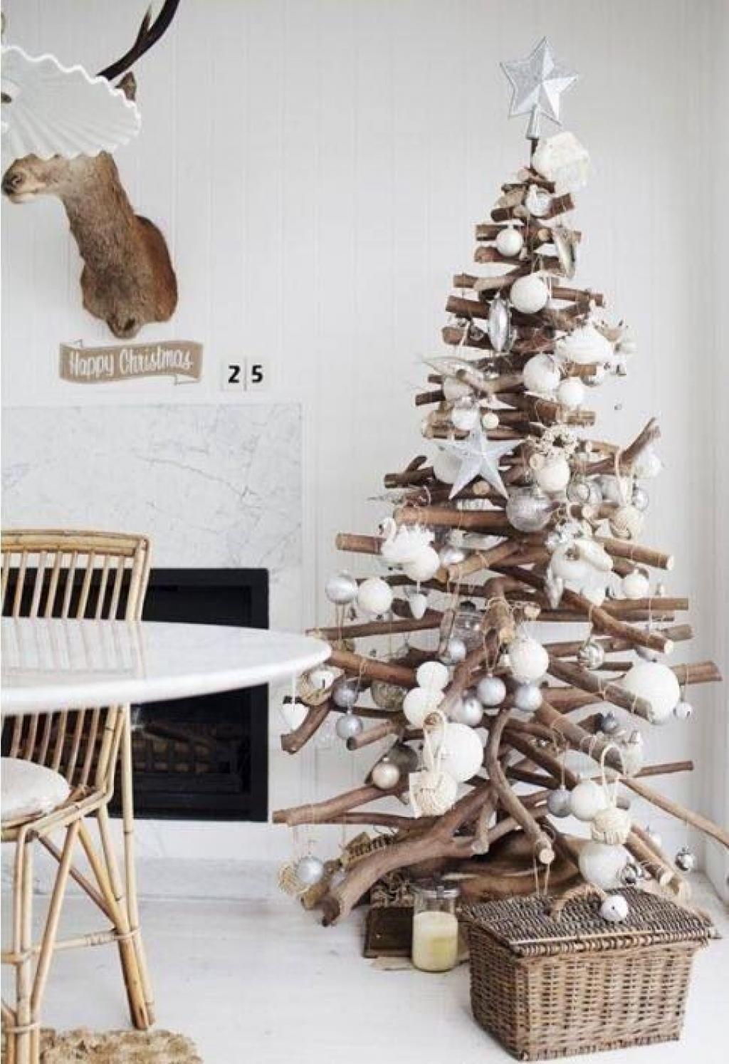 Fabriquer Des Sapins De Noel 20 magnifiques sapins de noël en bois faciles à fabriquer