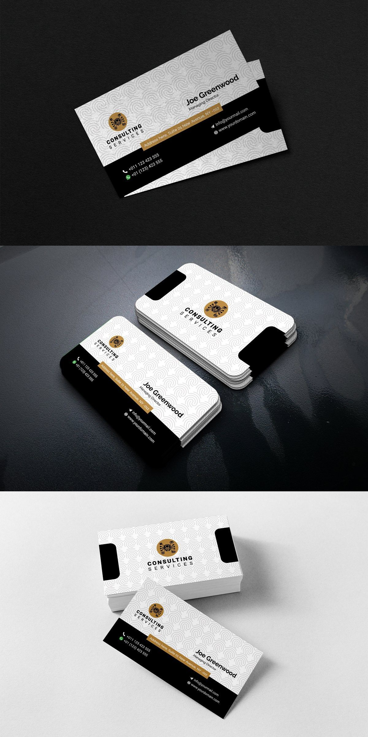 Consulting Business Card Template Examples Of Business Cards Lawyer Business Card Business Card Template